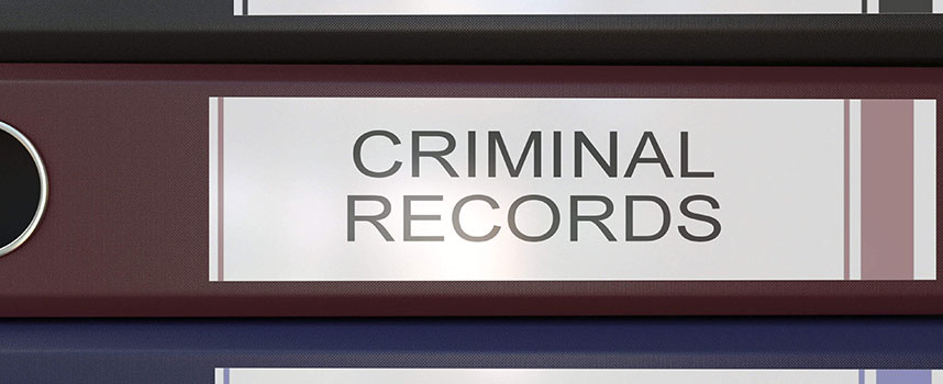 Criminal Records in Texas